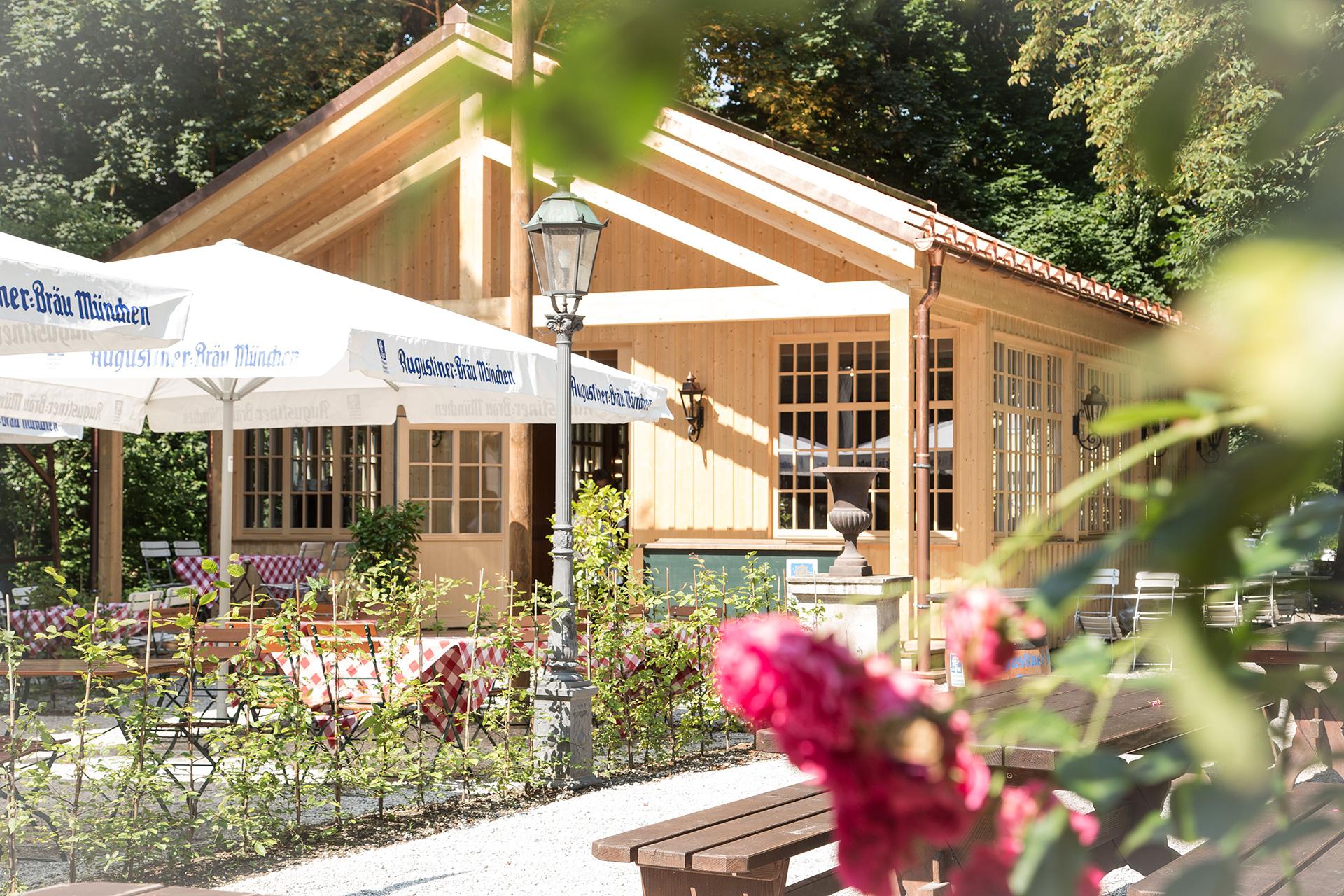 Das Bamberger Haus Eventlocation