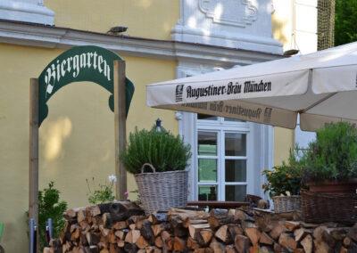 Impressionen Bamberger Haus