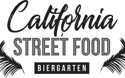 California Streetfood Biergarten